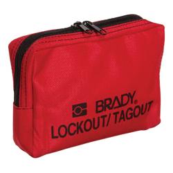 Custom Lockout Storage