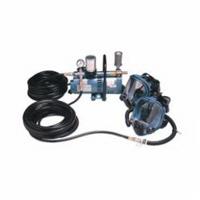 Supplied Air Pump Packages