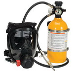 Supplied Air Respirators