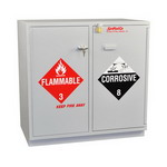 Combination Safety Cabinets