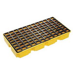 Spill Containment Pallets & Platforms