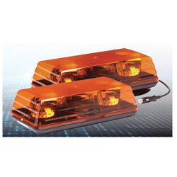 Vehicle Light Bars