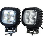 Vehicle Work Lights