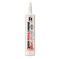 Firestop Sealants, Caulks & Putties