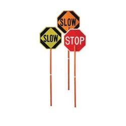 Crosswalk Safety & Traffic Paddles