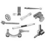 Precision Measuring Accessories