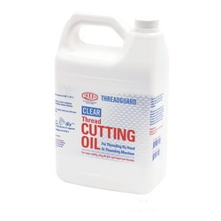 Pipe Cutting & Threading Oil