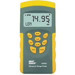 Laser & Ultrasonic Distance Finders