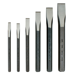 Punch & Chisel Sets