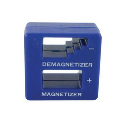 Magnetizers & Demagnetizers