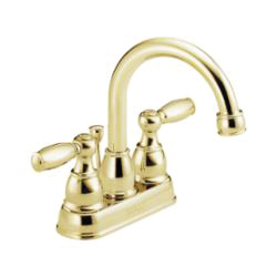 Centerset Bathroom Faucets