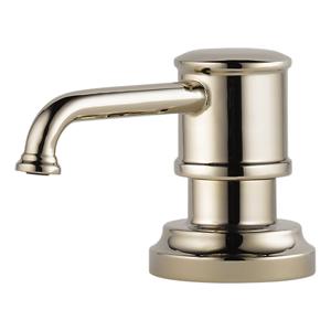 Faucet Soap Dispensers