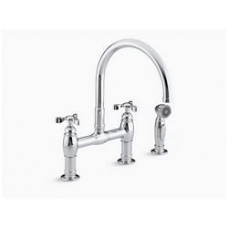 Side Spray Faucets