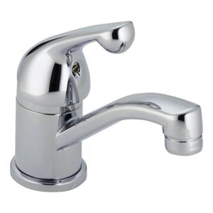 Single-Handle Kitchen Faucets