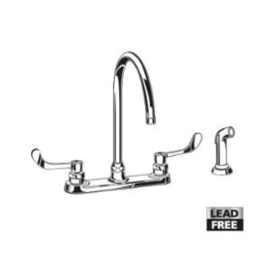 Tall/High-Arc Kitchen Faucets