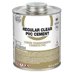 Plastic Cements