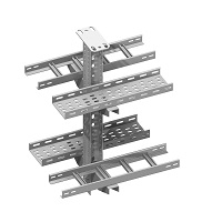 Cable Trays & Struts