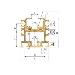 Conveyor Chain Guides & Profiles