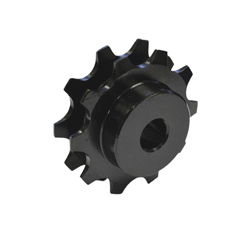 Double Plus Roller Chain Sprockets