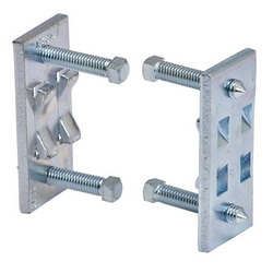 Channel Column Support Plates