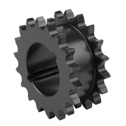 Split Roller Chain Sprockets