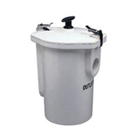 Commercial Disposers