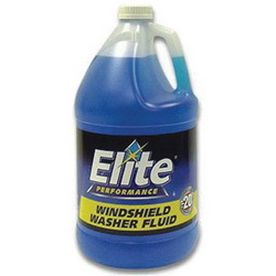 Washer Fluid & Windshield Treatments