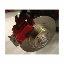 Mechanical Clutches & Brakes