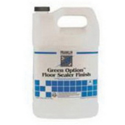 Floor Finishes & Sealers
