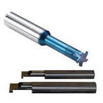 Boring Bars, Cut-Off & Grooving Tools