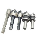 Countersink/Chamfering Sets