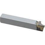 Radius-Cutting Tool Bits