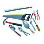 Metalworking Hand Tools