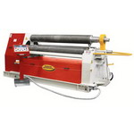 Metalworking Machinery & Equipment