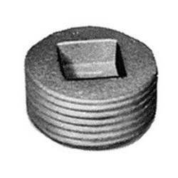 Explosion-Proof Conduit Plugs & Caps