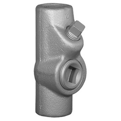 Explosion-Proof Conduit Sealing Fittings