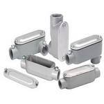 HVAC Conduit Fittings