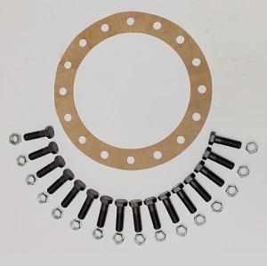 Gear Coupling Hardware