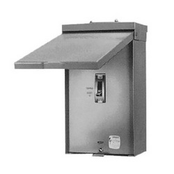 Circuit Breaker Enclosures