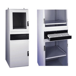 PC & Work Station Enclosures