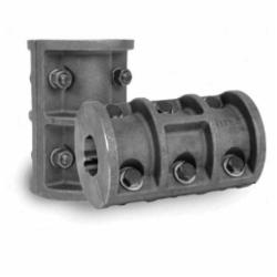 Clamp-On Rigid Couplings