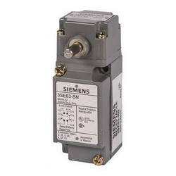 Rotary Actuated Limit Switches
