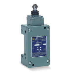 Wobble Actuated Limit Switches