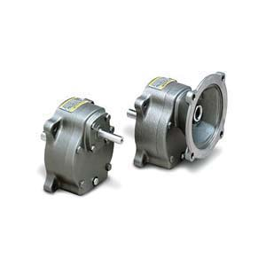 Gear Reducers & Gearmotors