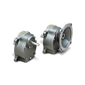 Gear Reducers & Gearmotors
