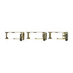 Breaker Mechanical Interlocks