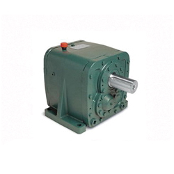 Concentric Parallel Shaft Gear Drives
