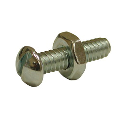 Specialty Bolts