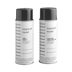 Load Center Touch-Up Paints