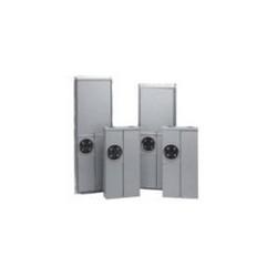 Meter Socket Loadcenter Combinations